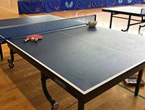 卓球教室(中級・上級)