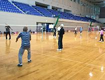 スポーツ教室③